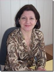 Любовь Петровна